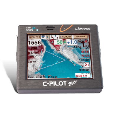Compass Flight Instruments – Tactical flight computers